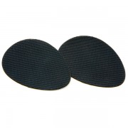 Rubber Non-Slip Sole Protector Pads (Self-Adhesive)