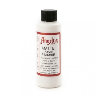 Angelus Acrylic Finisher (Matte)