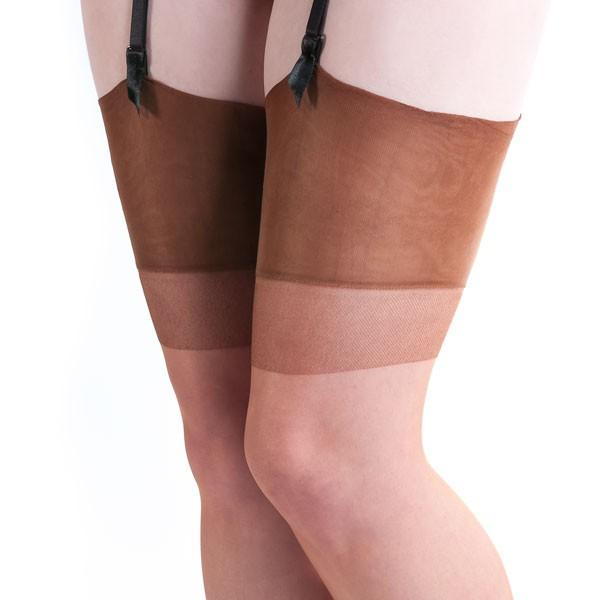 American Duchess : Vintage Seamed Stockings
